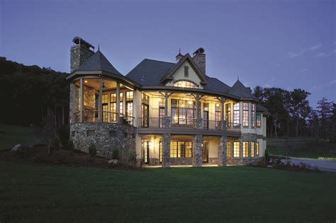 the hollowcrest house plan images see photos of don