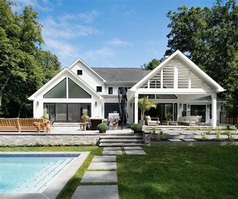 best 25 contemporary farmhouse exterior ideas on