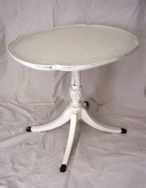Furniture Painting Basics Chalk Type Painting Town And
