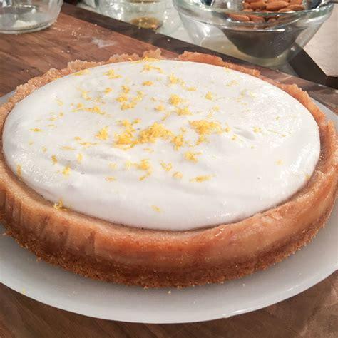 tarte au citron sans oeuf l anarchie culinaire selon bob le chef