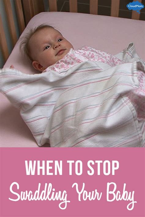 can you swaddle a baby in a crib 28 images