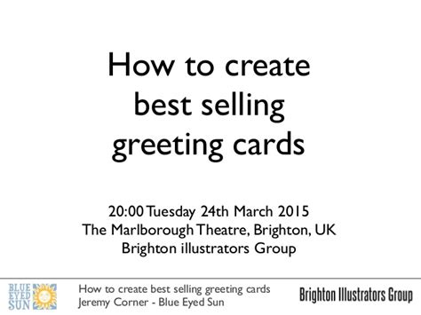 how to make cards to sell how to create best selling greeting cards
