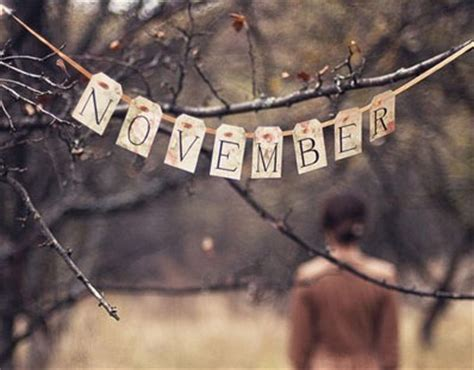for november hello november honestly libby