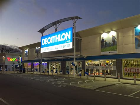 store uk sport store in decathlon harlow decathlon