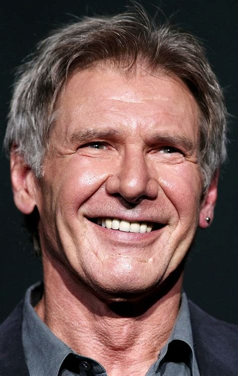 Harrison Ford by Harrison Ford Actor Cinemagia Ro