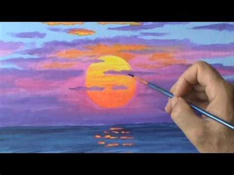 how to acrylic paint on canvas for beginners artisan hq tutorials for free