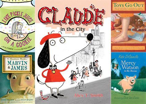 picture books for 2nd graders 9 superb chapter books for second graders brightly