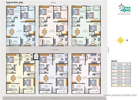 multi family house plans apartment lakshmi residency nizet hyderabad independent