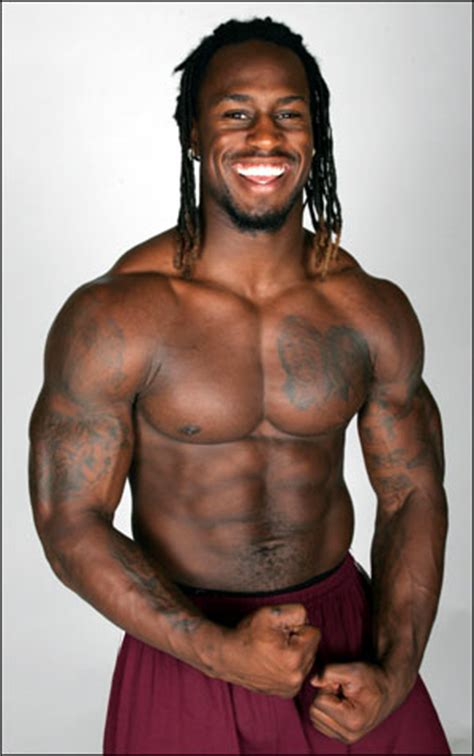 the top 30 most jacked nfl football players 2011 part 3
