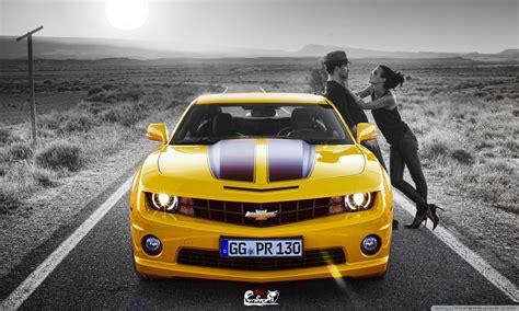 Yellow Car Wallpaper Hd by Yellow Car Hd Wallpaper Cars Widescreen