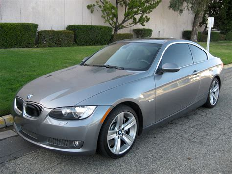 335i 2007 Bmw by 2007 Bmw 335i Coupe Sold 2007 Bmw 335i Coupe 26 900