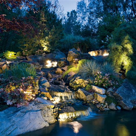 kichler outdoor landscape lighting kichler lighting outdoor living hardscapes asp