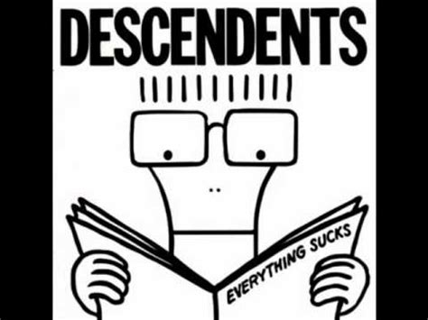 Descendents  Everything Sucks   YouTube