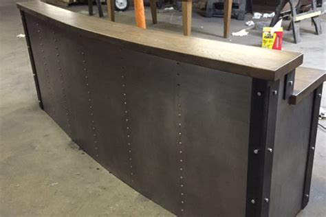 metal reception desk metal reception desk steel reception desk stoneline