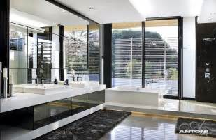 modern homes bathrooms world of architecture 10 inspiring modern and luxury