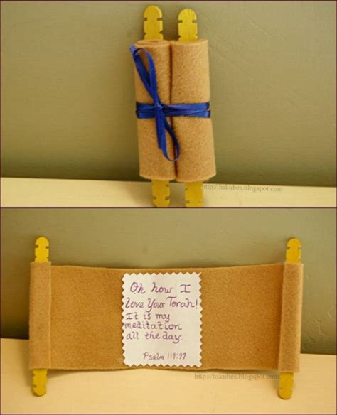 scroll craft for 38 best images about sabbath school jesus boy on
