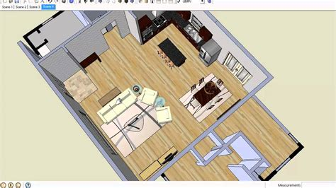 arranging furniture in an open floor plan how to arrange furniture in open floor plans