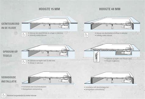 Villeroy Boch Subway Toilet Installation Instructions by Noviteiten Beter Badkamers