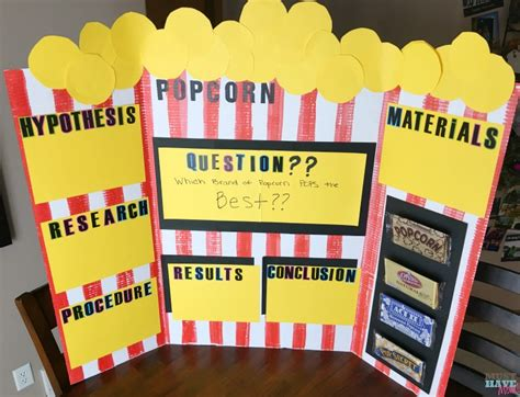 project ideas 5 easy science fair projects that anyone can pull