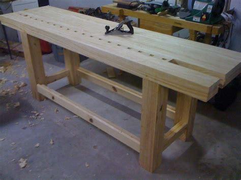 popular woodworking plans 187 workbench plans popular woodworking pdf