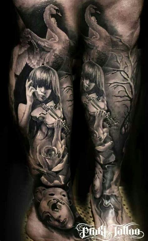 by kostas baronis proki tattoos pinterest