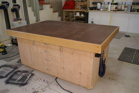 woodworking shop table garage woodworking shop plans images