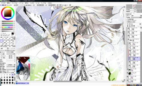 paint tool sai on surface pro 3 best drawing software surface pro 3 myideasbedroom