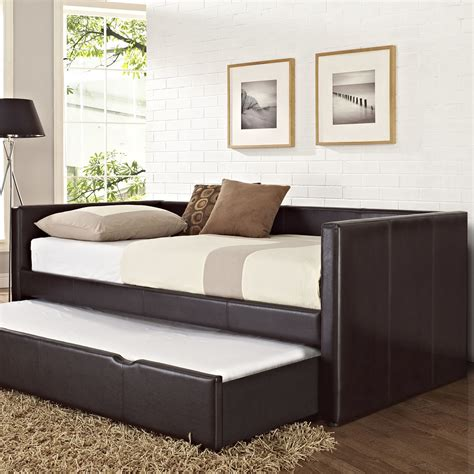 day bead daybed with trundle designs and pictures homesfeed