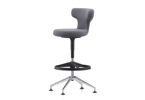 Chair For High Desk by Pivot High Office Chair By Vitra Stylepark