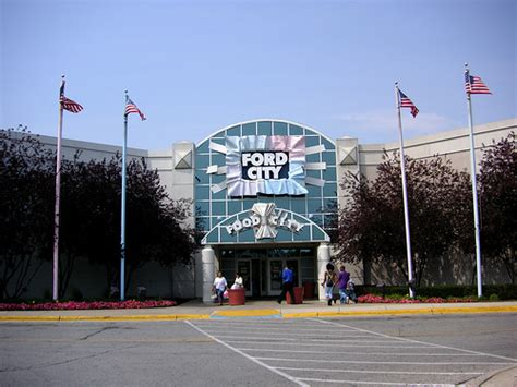 Ford City by Ford City Mall Ford City Mall Food City By