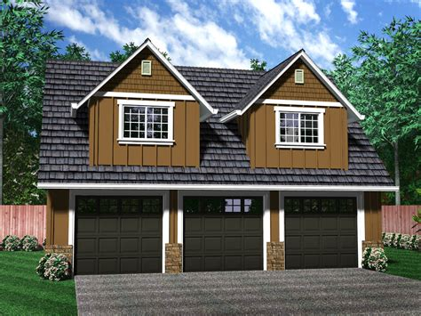 three car garage with apartment plans detached garages