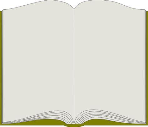picture of an open book clip open book clip at clker vector clip