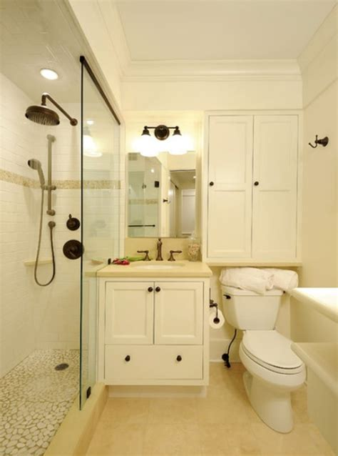 storage for small bathroom small bathrooms with clever storage spaces