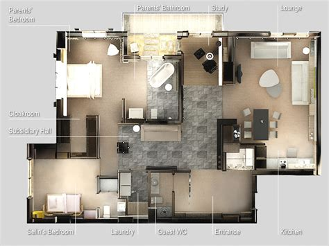 two bedroom apartment design 2 bedroom apartment house plans smiuchin