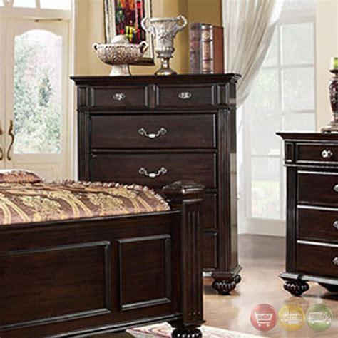 sturdy bedroom furniture syracuse traditional walnut bedroom set with sturdy