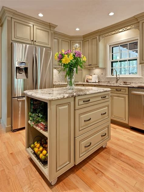 small kitchen island plans 48 amazing space saving small kitchen island designs