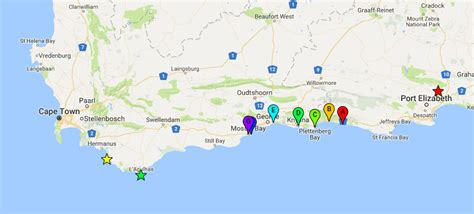 Garden Route South Africa Best Sights On The Garden Route 10 Must See Stops On