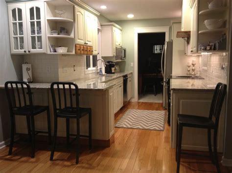 white galley kitchen designs white galley kitchen small kitchen redo