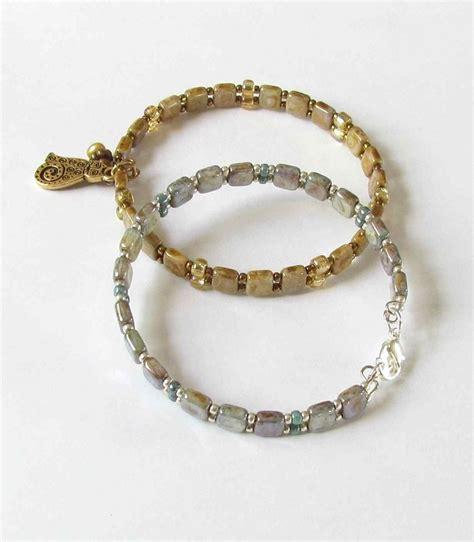 lima bead via lima beading superduo tila 2