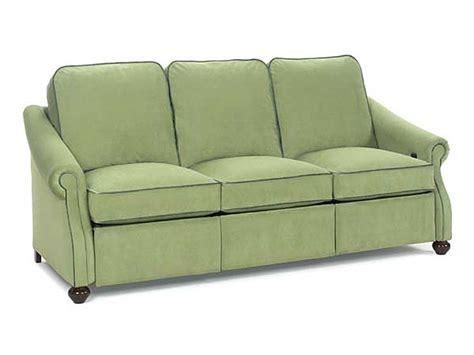 furniture recliner sofa 907 00 rec3 reclining sofa leathercraft furniture