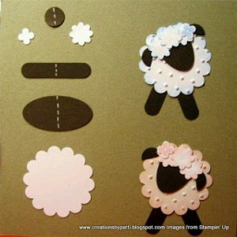 sheep crafts for 17 best images about sheep on crafts psalm 23