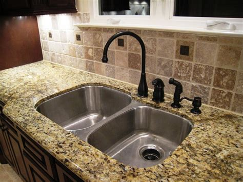 how to fit kitchen sink kitchen how to install undermount sink at modern kitchen