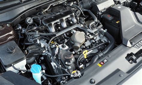 service manual how does a cars engine work 2007 kia carens on board diagnostic system kia