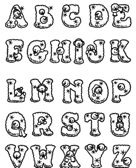 download coloring pages letter coloring pages letter