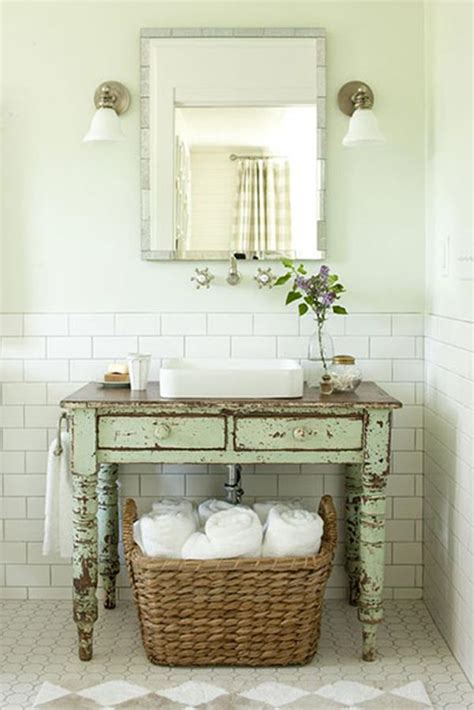 bathroom ideas vintage vintage decorations for bathrooms