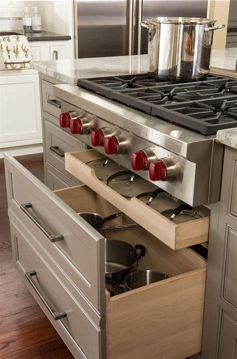 kitchen drawer designs 25 best cabinet ideas on silverware organizer
