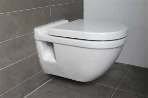 Zwevend Toilet Afvoer by Beste Hangend Toilet Test Vergelijk Hangende Wc S