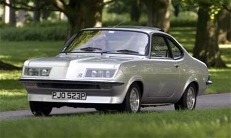 vauxhall firenza picture 3 reviews oddball cars from around the gallery ebaum s