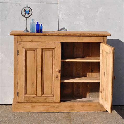 reclaimed kitchen cabinet doors reclaimed pine two door console cabinet