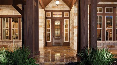 exterior door window front doors entry doors by window world